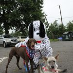 riley-and-gory-and-lucky-mascot-4th-of-july-parade-2014