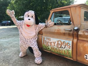 lucky-mascot-mobile-truck-2016