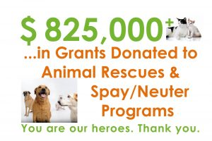 grant - 825K donated feb2017
