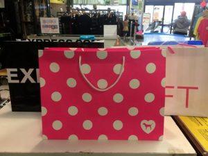 Donate Paper Bags!