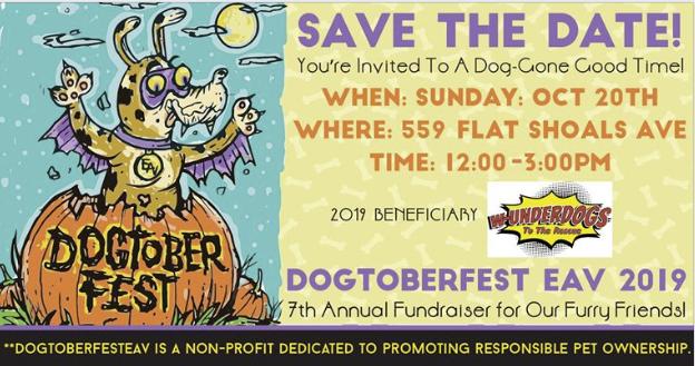 Dogtoberfest EAV