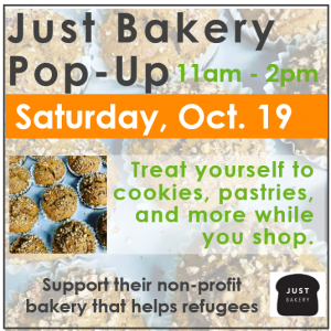 Bakery Pop-up